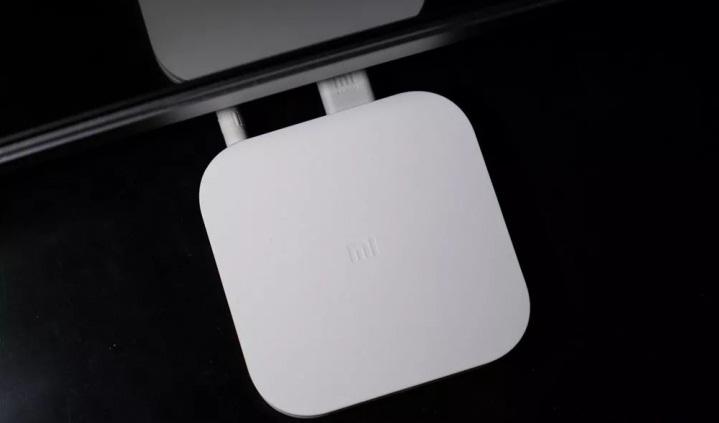 Xiaomi Mi BOX 4 hardware