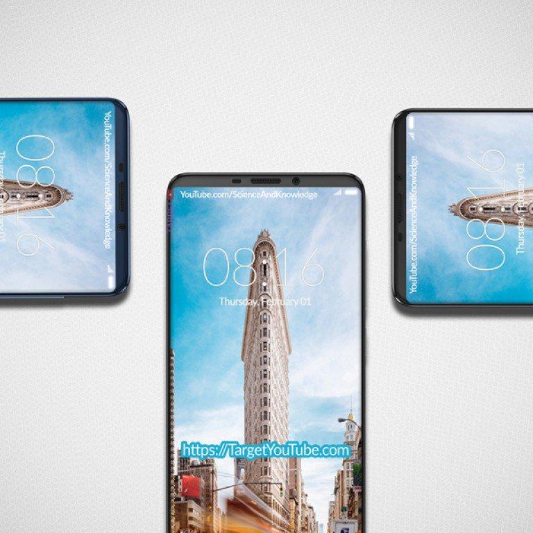 Nuevas renderizaciones del Xiaomi Redmi Note 5