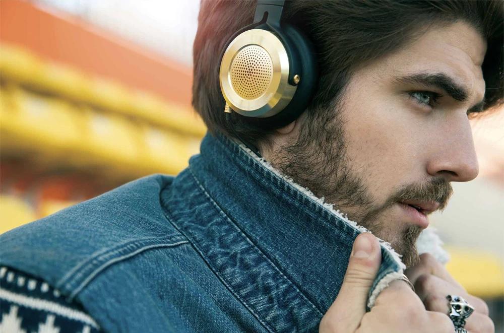 Xiaomi Mi Headphones - 2da Generación
