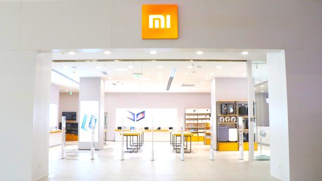 Parece que Xiaomi va cumplir con su meta de abrir diez Mi Stores antes de culminar el 2018