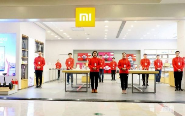Competidores de Xiaomi en este mercado