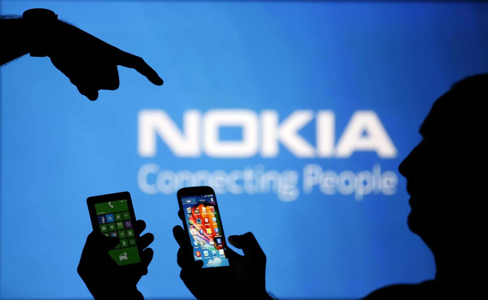 Nokia y el Nokia 8110