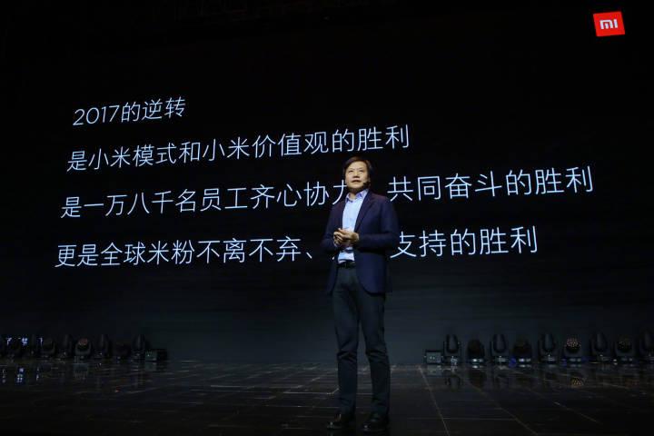Futuros planes de Xiaomi