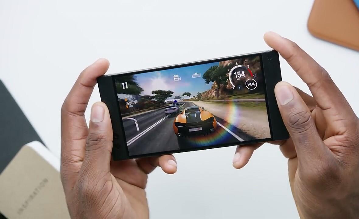 Especificaciones del Xiaomi Blackshark Smartphone
