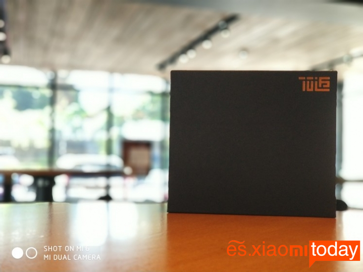 Xiaomi 70 Minutes Smart Car DVR Análisis - Especificaciones