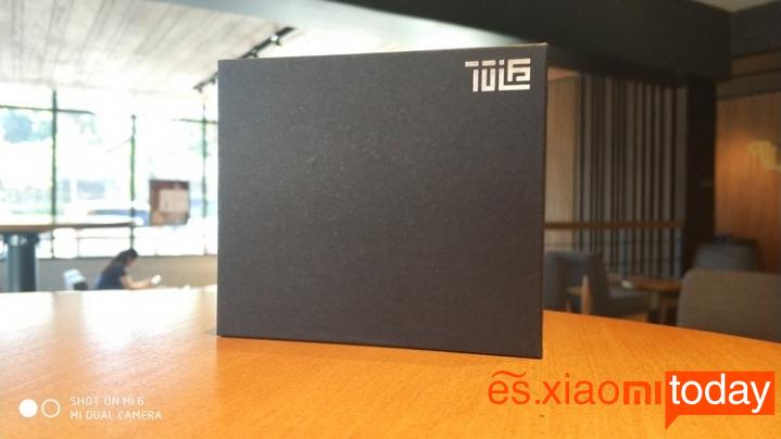Xiaomi 70 Minutes Smart Car DVR Análisis - Primera impresión
