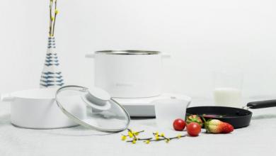 Nuevo Xiaomi Mijia Electric Cooker
