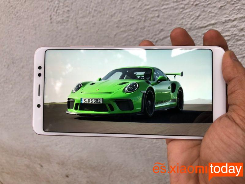 Xiaomi Redmi Note 5 Pro Análisis - Conclusiones