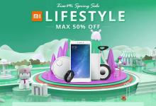 Compendio de Ofertas de Primavera Xiaomi 2018 Descuentos