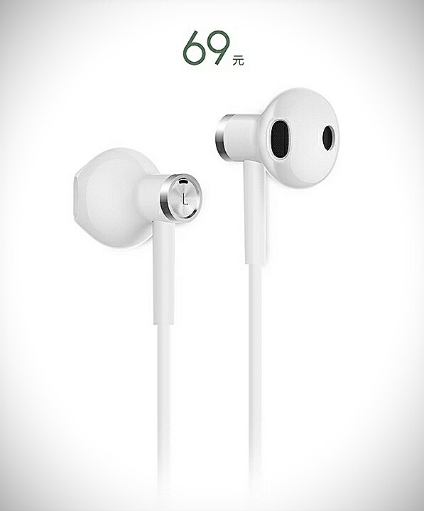 Dual Unit Half Ear - Diseño