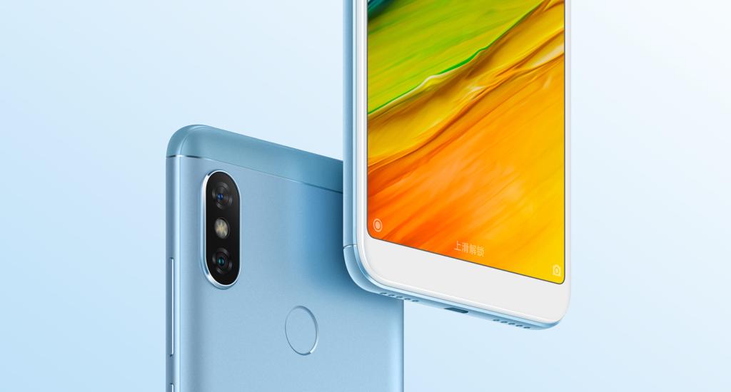 Fotos reales de la cámara del Xiaomi Redmi Note 5 versión global