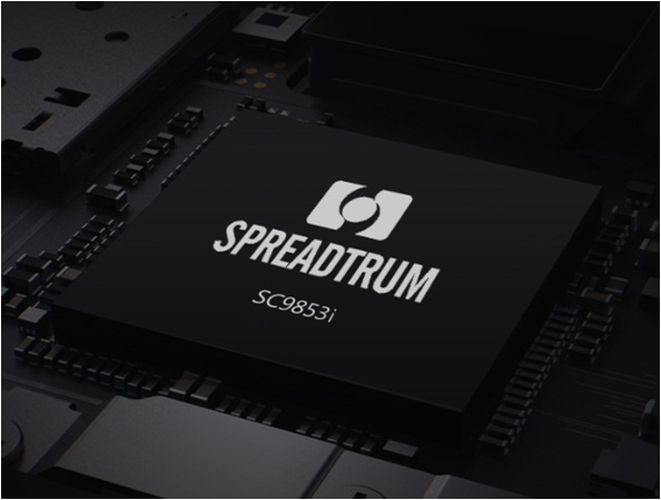 Leagoo Spreadtrum procesador