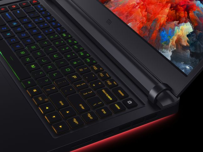 Nueva Xiaomi Gaming laptop