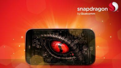 Plataforma Snapdragon 855 Fusion Destacada
