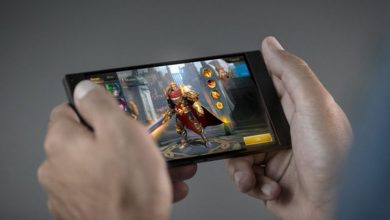 Xiaomi Blackshark Gaming Phone - Juego