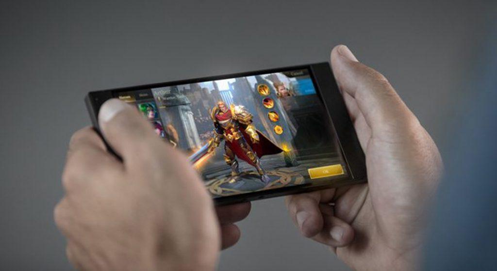 Xiaomi Blackshark Gaming Phone - Juego
