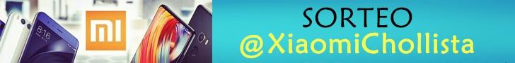 Xiaomi Chollistas