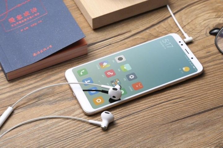 XiaomiDual Driver Earphones destacada