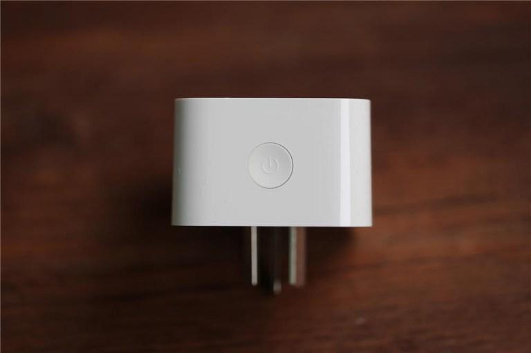Xiaomi Enchufe Inteligente Botòn