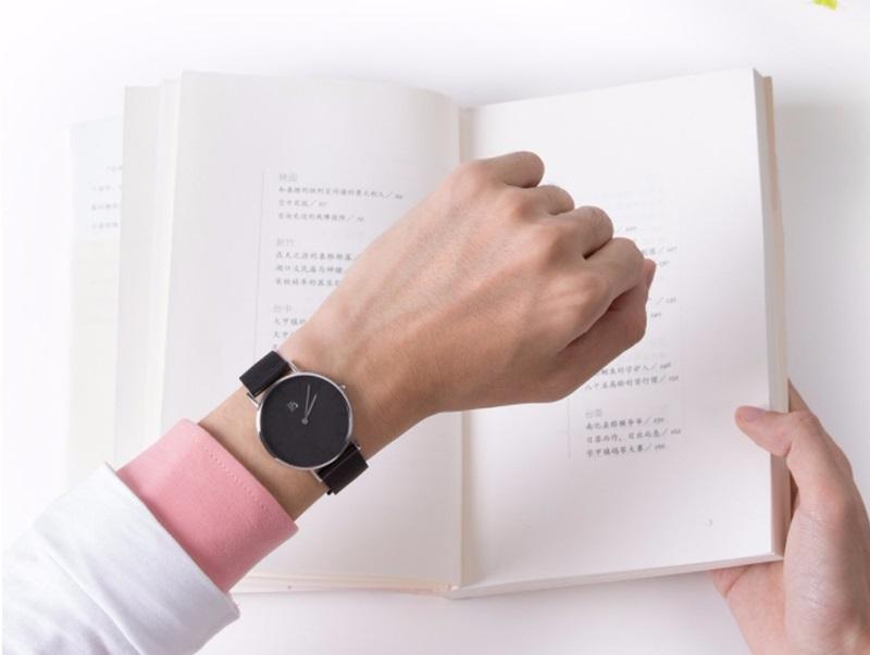 Xiaomi I8 wristwatch - Especificaciones