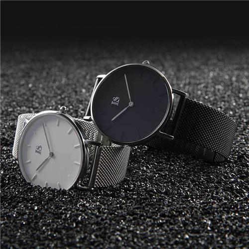Xiaomi I8 wristwatch - Elegancia y excelente estilo