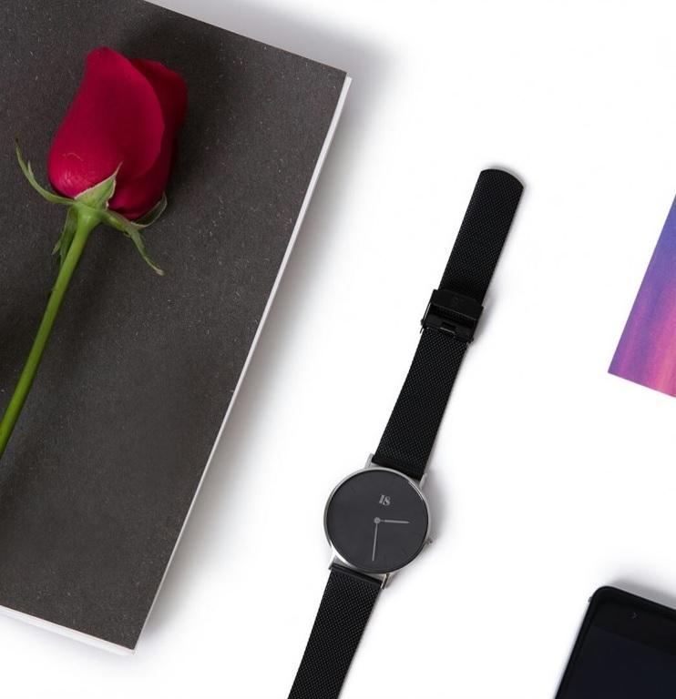Xiaomi I8 wristwatch - Reloj a prueba de agua