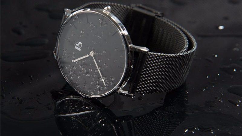 Xiaomi I8 wristwatch