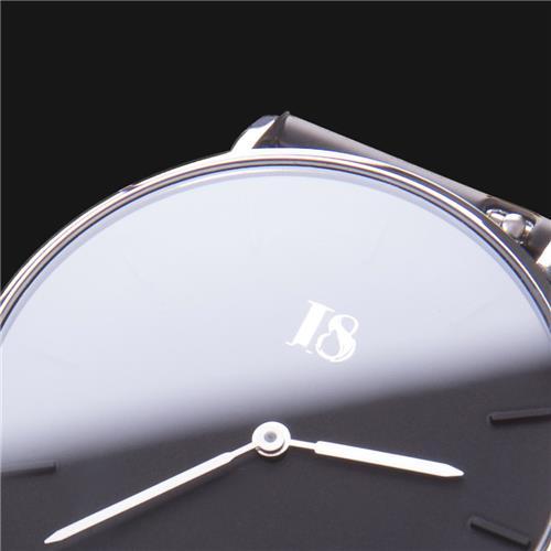 Xiaomi I8 wristwatch - Diseño