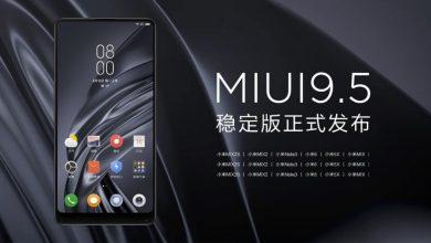 Xiaomi Mi MIX 2S - MIUI 9.5 versión estable