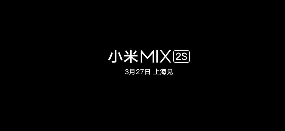 Xiaomi Mi MIX 2S trailer Pacific Rim: Uprising