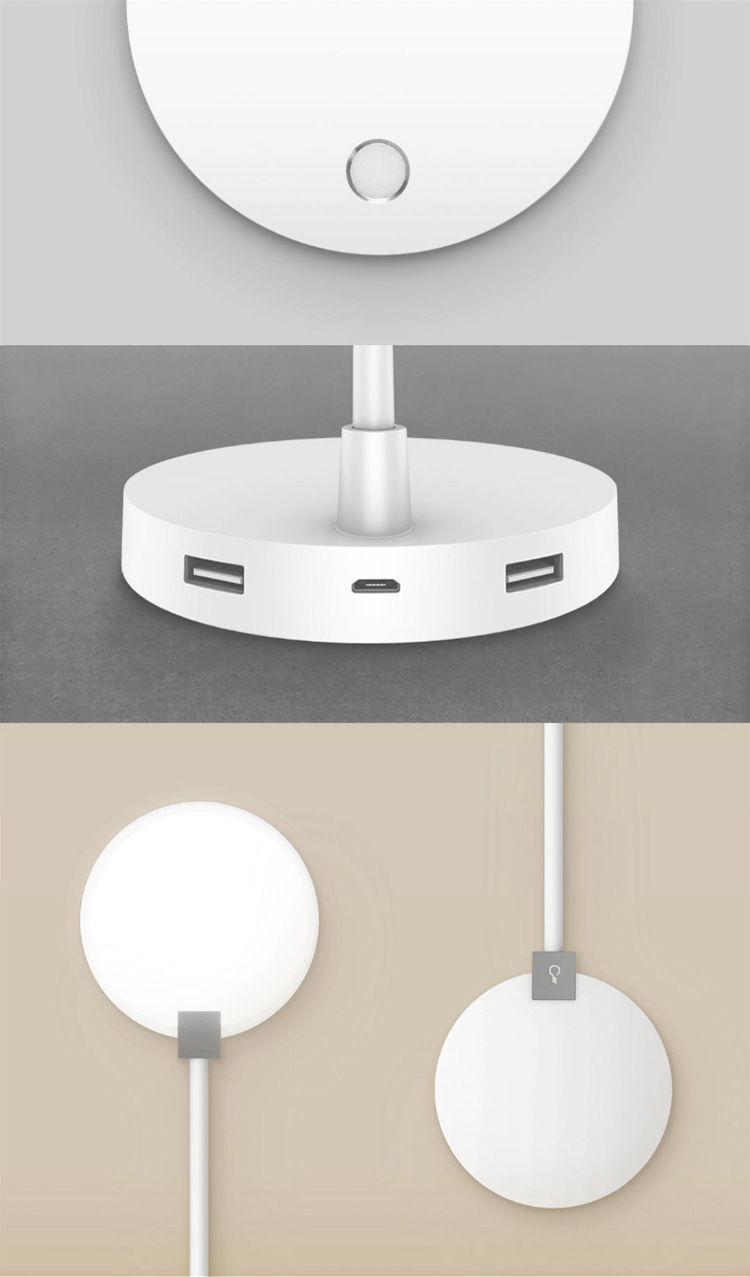 Xiaomi Mijia COOWOO U1 - Diseño