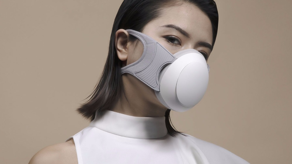 Máscara Xiaomi Mijia Honeywell - Comodidad garantizada