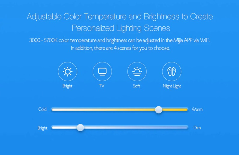 Xiaomi Philips Smart E14 LED Candle Bulb - ¿Por qué es tan especial?