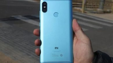 Xiaomi Redmi Note 5 destacada