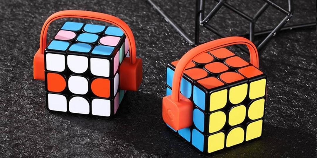 GiiKER Super Cube i3 de Xiaomi