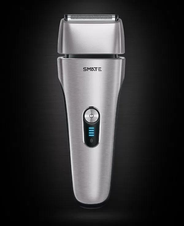 Xiaomi SMATE Electric Shaver introducción