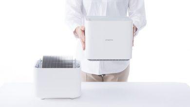 Xiaomi Smartmi Pure - Diseño