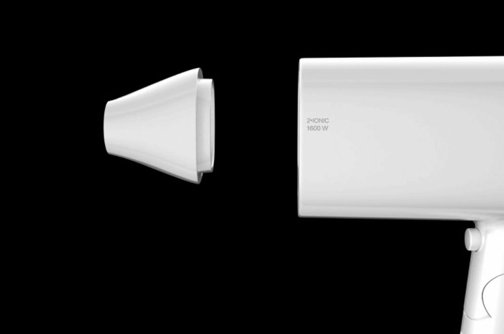 Xiaomi SMATE SH-A161 - Diseño