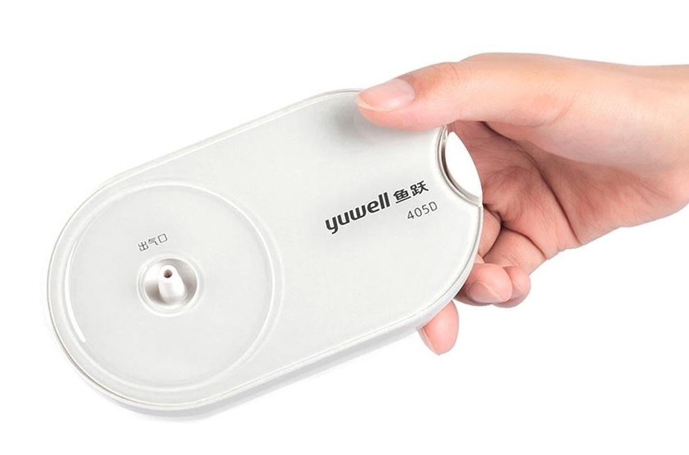 Xiaomi Yuwell 405D diseño