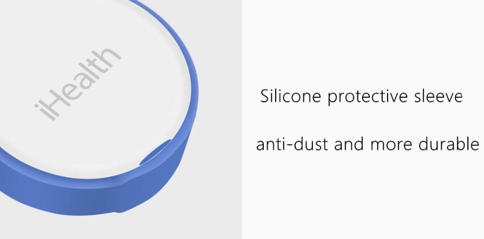 Xiaomi iHealth Smart Blood Glucose Meter diseño