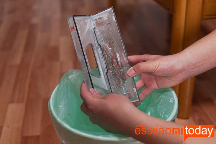 Xiaomi Xiaowa Youth Edition - Características
