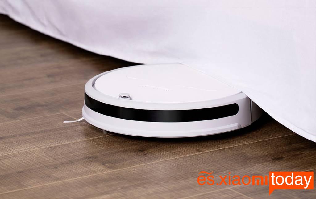 Xiaomi Xiaowa Youth Edition - Nuevo robot de limpieza