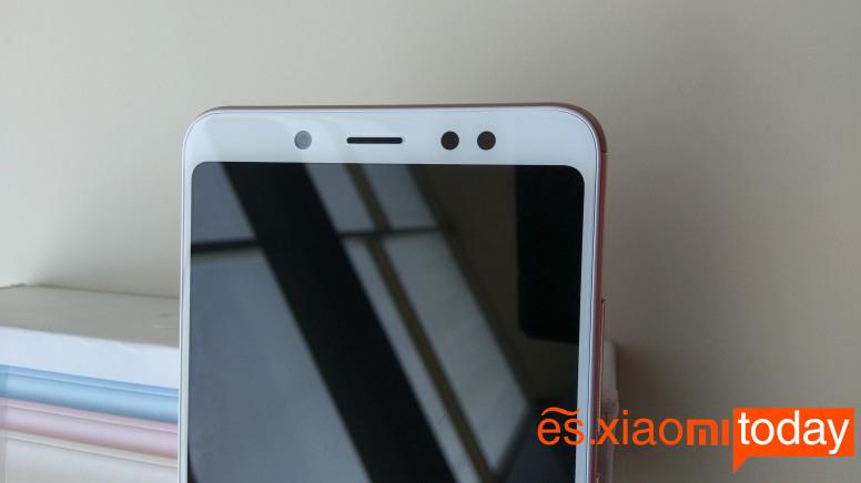 Xiaomi Redmi Note 5 Pro Análisis - Conectividad