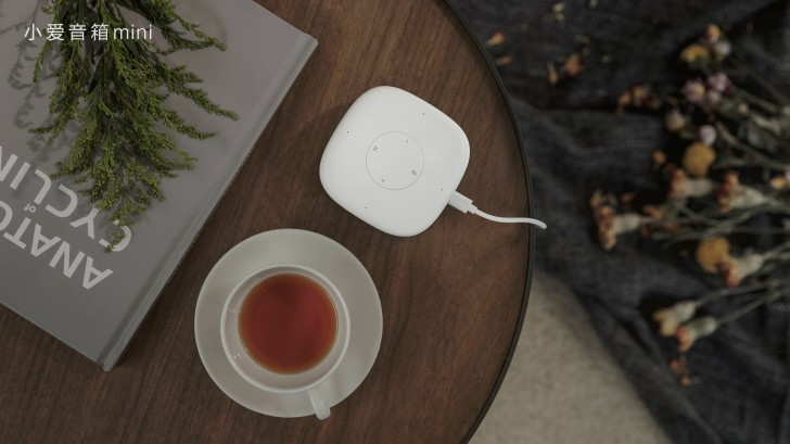 Nuevo Xiaomi Mi AI Speaker Mini