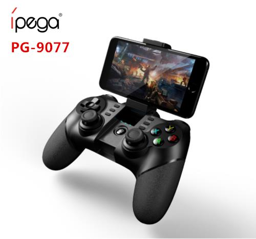 iPega PG-9077 - Gamepad para dispositivos Android e iOS