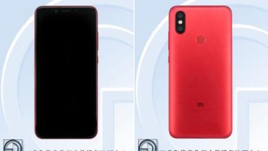 El nuevo Xiaomi Mi 6X ha hecho presencia silenciosa en TENAA