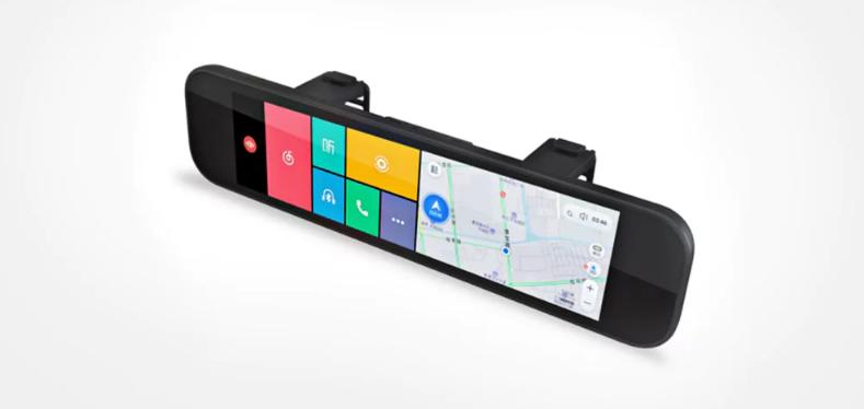 Nuevo Xiaomi Smart Rearview Mirror sistema