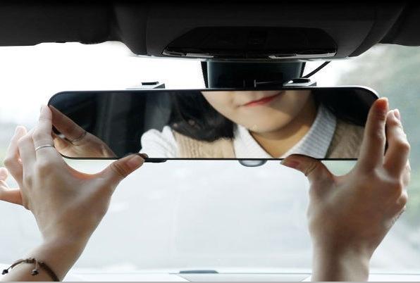 Nuevo Xiaomi Smart Rearview Mirror características