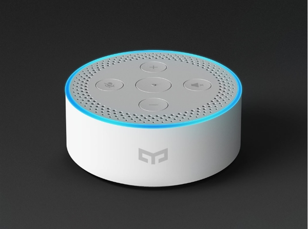 Yeelight Voice Assistant tecnología