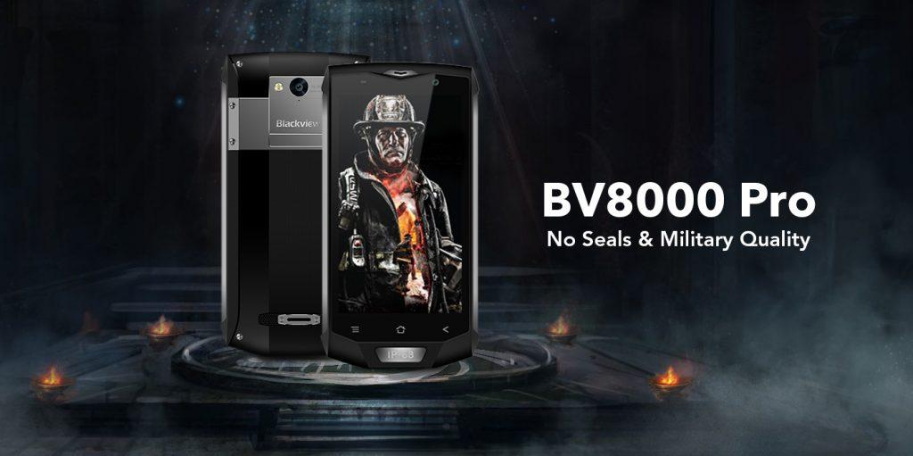 Blackview BV8000 Pro oferta